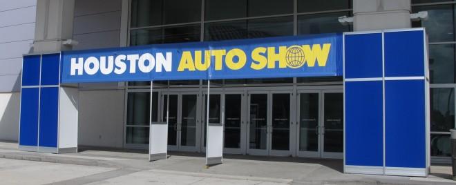 Houston Auto Show 2013